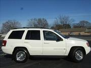 2004 Jeep Grand Cherokee Limited Editioni 4x4