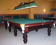 Russian Pyramid Billiard Table / Russian Billiard