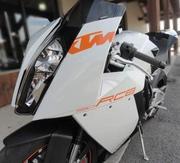 Ktm 1190 Sportbike