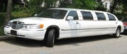 cheap limousine rental available for wedding,  prom,  night out in Pa
