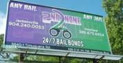 2 nd 2 none Bail Bonds