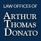 Arthur Thomas Donato
