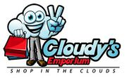 Cloudy's Emporium Online Shopping