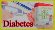 The Big Diabetes Lie you are unaware of!
