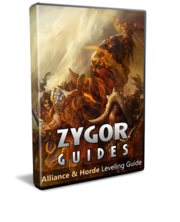 WOW: World of Warcraft Zygor Alliance & Horde Leveling Guides DVD